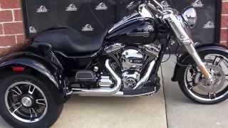 9. 2015 Harley-Davidson Freewheeler-New-Call For Pricing!!