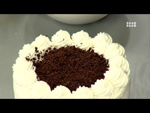 Sanjeev kapoors kitchen archives food food black forest cake forumfinder Images