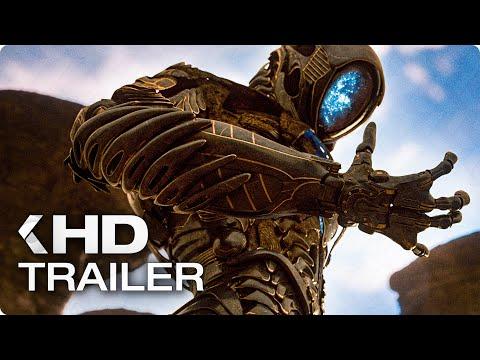 LOST IN SPACE 2 Trailer (2019) Netflix