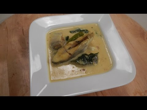 Fish Moilee 30 October 2014 05 PM