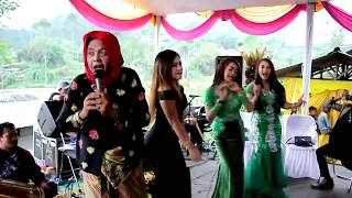 Lain jablay ma ijah feat mang pele (west java music)