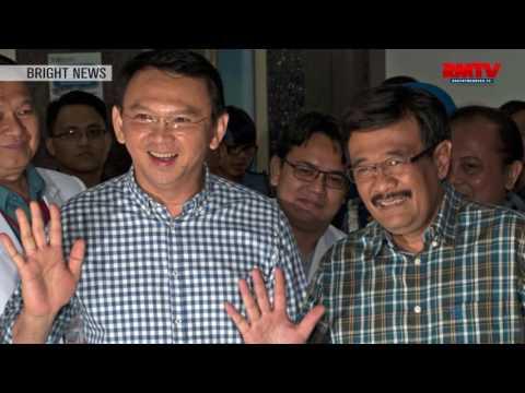 Denny JA Tertawakan Hasil Survei SMRC