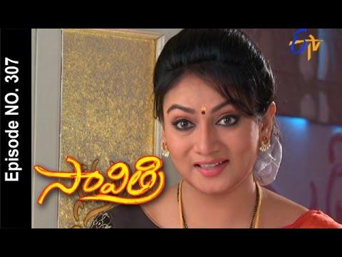 Savithri--28th-March-2016-సావిత్రి-–-Full-Episode-No-307