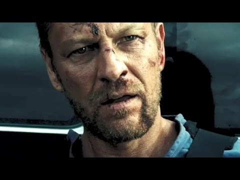THE HITCHER (2007) Trailer German Deutsch