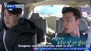 Video [ENGSUB] 180316 Super TV EP8 – Super Junior memories (Shindong♥Donghae) MP3, 3GP, MP4, WEBM, AVI, FLV Juli 2018