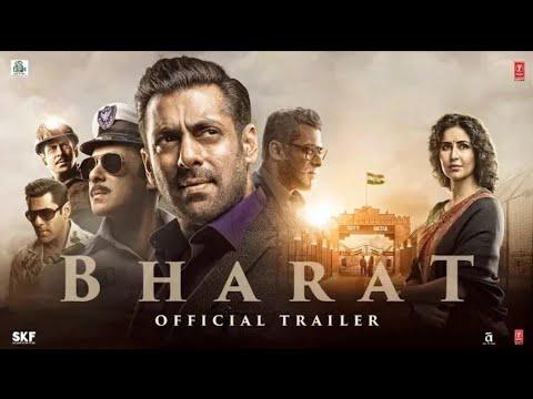BHARAT   Official trailer   Salman khan   katrina kaif  Movie Releasing on 5 june 2019   Amit kumar