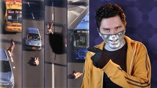 Please consider supporting my videos on: http://www.patreon.com/CaptainDisillusionCaptain Disillusion examines a common VFX hoax trope involving cars, roads, humans and running.----------Subject video: https://youtu.be/LGRU5zXRwdQVehicle Blendswap model by: ctdabomb.