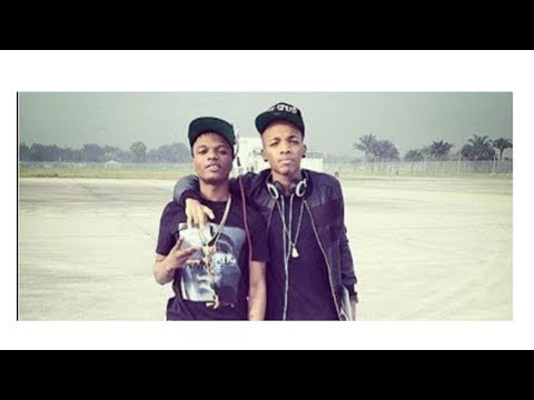 "Opinion! Is ""Mama"" By Tekno Ft. Wizkid The Best Collaboration These Stars Can Make ?