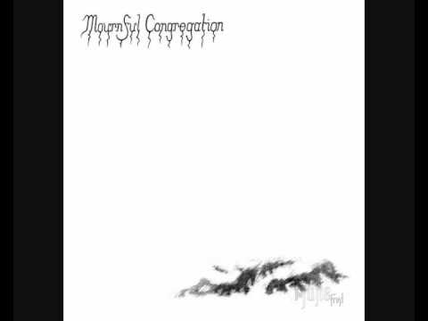 Mournful Congregation - The June Frost (видео)