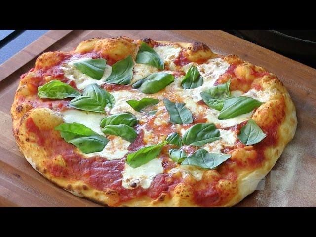 Primo Margherita Pizza Recipe