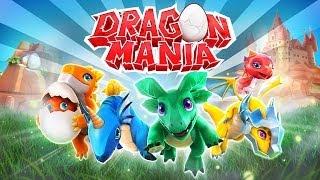 Dragon Mania YouTube video