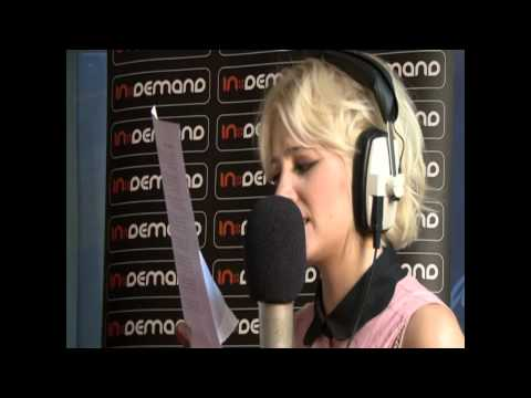 Pixie Lott - Fix You lyrics