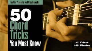 50 Chord Tricks