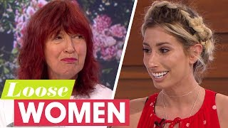 Subscribe now for more! http://bit.ly/1VGTPwA Are wedding traditions outdated? Stacey certainly doesn't think so, but Janet and Anne feel they're old fashioned and should be left in the past. From series 21, broadcast on 18/07/2017Like, follow and subscribe to Loose Women!Website: http://bit.ly/1EDGFp5YouTube: http://bit.ly/1C7hxMyFacebook: http://on.fb.me/1KXmWdcTwitter: http://bit.ly/1Bxfxtshttp://www.itv.comhttp://www.stv.tv