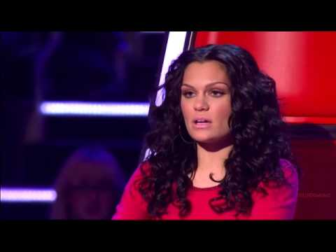 jessie j - Jessie J The Voice UK Best Moments Blind Audition Season 2 Episode 8 Date: 12 May 2013.