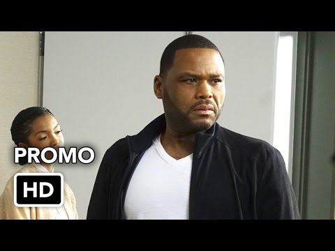 Black-ish 2.21 (Preview)