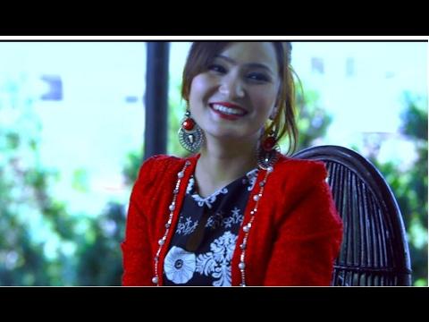 (शारिरिक असक्ताले नरोकेको प्रतिभा Kati Pyar | Som Rai/Ajaya Lama ...5 min, 35 sec.)