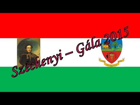 Széchenyi - Gála 2015 Kerepes