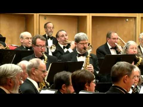 Concord Band -  A Portrait in Time -