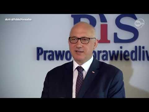 """""""Jarosław Kaczyński szczupaki wypuścił, nie złowił"""""""