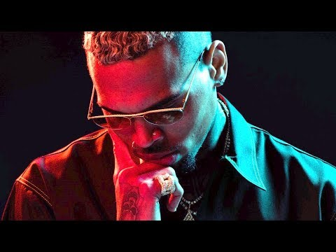 Chris Brown - Him Or Me (Music Video)