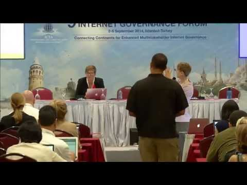 Global Internet Governance Academic Network (GigaNet) 9th Annual Symposium