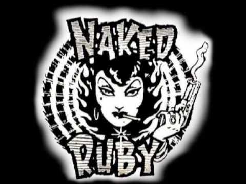 Naked Ruby - Hipsville