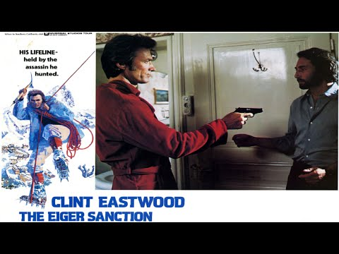 FILM TRIVIA: The Eiger Sanction (1975)