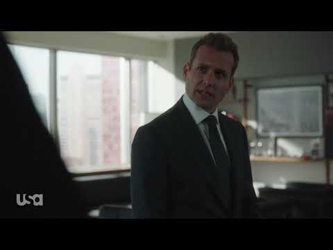 """Suits 9x01 Sneak Peek 1 """"Everything's Changed"""""""