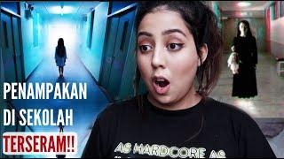 Video Penampakan TERSERAM di SEKOLAH!! |  #NERROR MP3, 3GP, MP4, WEBM, AVI, FLV Agustus 2019