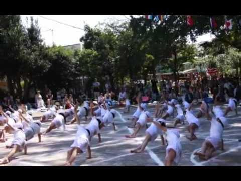 裕和幼稚園2012年運動会
