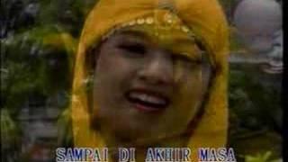 Video Nasida Ria_Kota santri (Qasidah) MP3, 3GP, MP4, WEBM, AVI, FLV Oktober 2017
