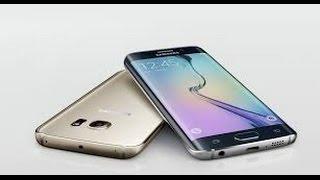 Samsung Galaxy S6 & S6 Edge Orjinal Zil Sesi