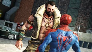 Spider-Man 3 All Cutscenes Full Game Story with All Boss Fights Gameplay and Ending Scene Included. Played on PC, Enjoy :) Playlist - https://goo.gl/2pW3MT