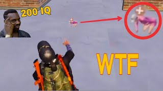 Video PUBG MOBILE FUNNY And WTF MOMENTS | Unlucky Moments | Epic Moments | Tips And Trick | Gaming Motion MP3, 3GP, MP4, WEBM, AVI, FLV September 2019
