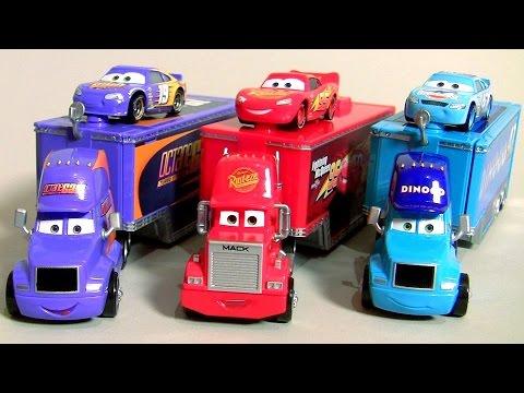 3 Trucks Bobby Swift Hauler 171 Baby Mama Movie