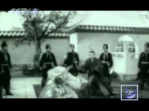 【New Frontier HQ】 Chinese Kungfu (09) The Spirit of Martial Arts