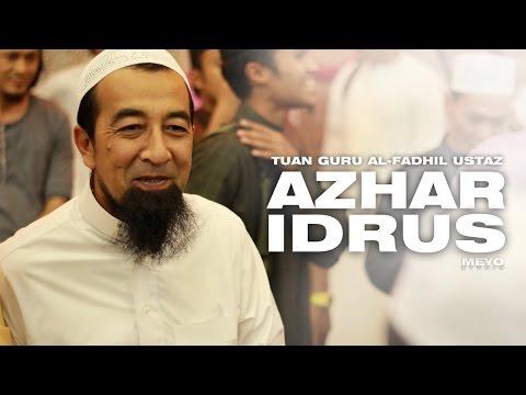 *ustaz - Kuliah Ustaz Azhar Idrus dari Masjid Daerah Bentong | 23 Ogos 2014 | Sabtu | http://tvmakmur.com http://makmurfm.blogspot.com http://fb.com/tvmakmur.