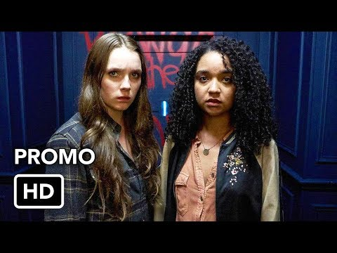 "Channel Zero 2x04 Promo ""The Exit"" (HD)"