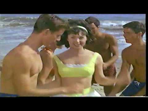 "Donna Loren ""Love's A Secret Weapon"" from Bikini Beach (1964)"
