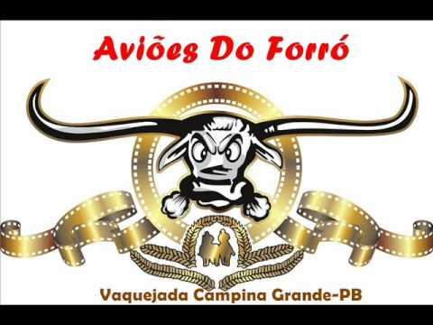 Aviões Do Forro:Eu Vou Beijar Sua Boca 2012 :Vaquejada Campina Grande