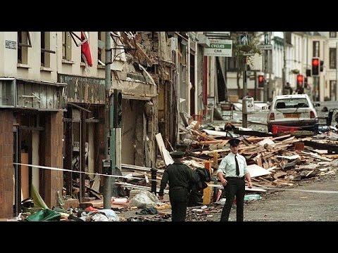 Β. Ιρλανδία: Ελεύθερος ο βασικός ύποπτος της πολύνεκρης επίθεσης στο Όμαγκ