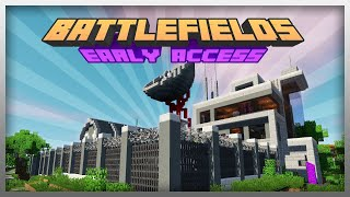 •️ Battlefields: Early Access (LIVE Gameplay) #2