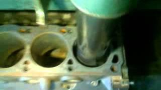 Rectificado Motor  Ford 305