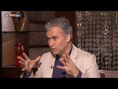 العرب اليوم - شاهد: الروائي الكردي جان دوست يحل ضيفًا على