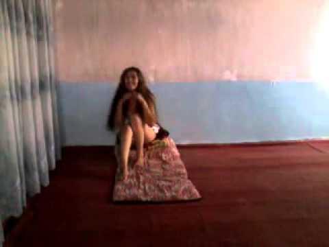 Невестка из Оша,видео сообщение любовнику Узбечка (видео)