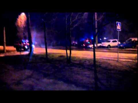 В Харькове прогремел очередной взрыв