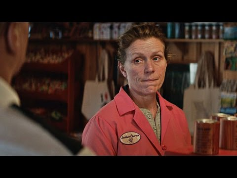 'Three Billboards Outside Ebbing, Missouri' Official Red Band Trailer (2017)