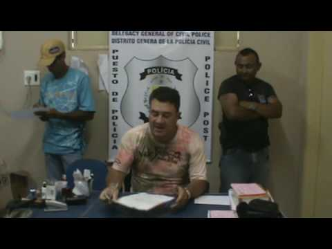 Polícia Civil prende foragido em São Raimundo Nonato