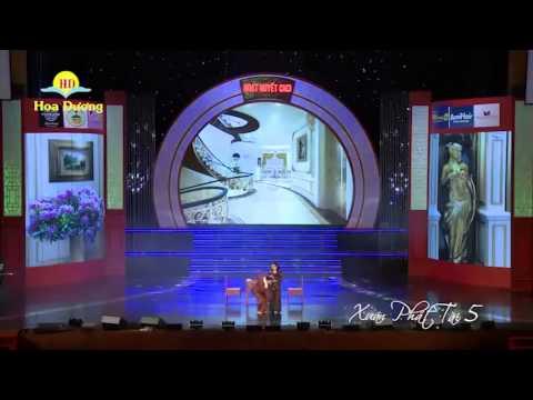Gõ cửa trái tim[Chế] - Quang Thắng ft Thanh Thanh Hiền